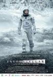 Afișul filmului Interstellar: Călătorind prin univers