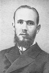 Nikolai Durnovo