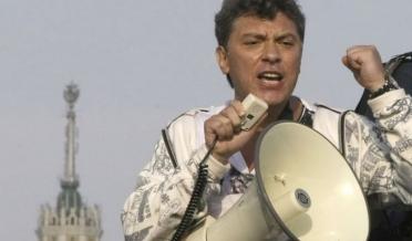 Boris Nemţov, liderul opoziţiei ruse, asasinat la Moscova