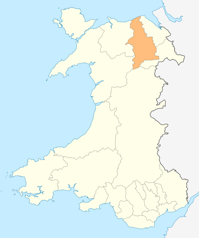 Wales_Denbighshire_locator_map.svg