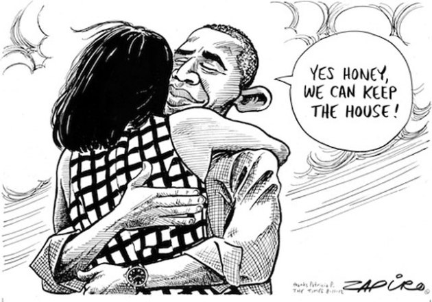 Obama-Zapiro