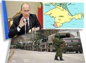 Ucraina-Crimeea-Rusia