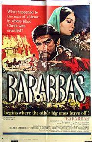 220px-Barabbas_film_poster