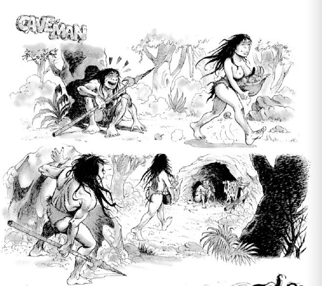 caveman-1