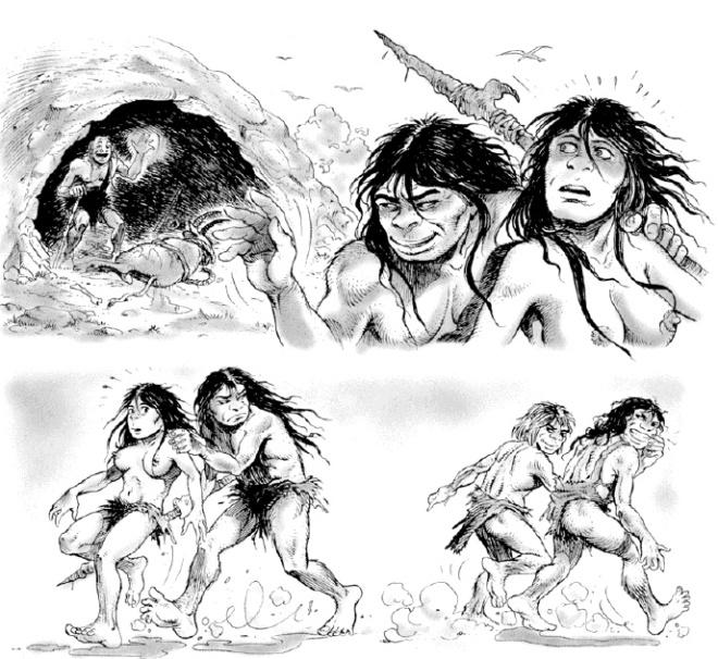 caveman-3