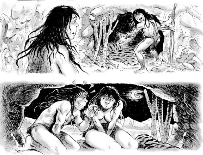 caveman-4