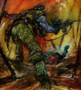 soldier-war
