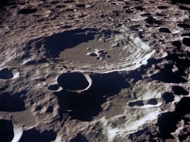 lunar-surface