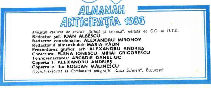 Almanah Anticipatia Infocaseta