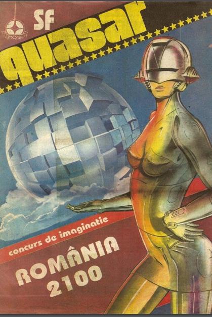 Quasar-01(1992) Lei 80