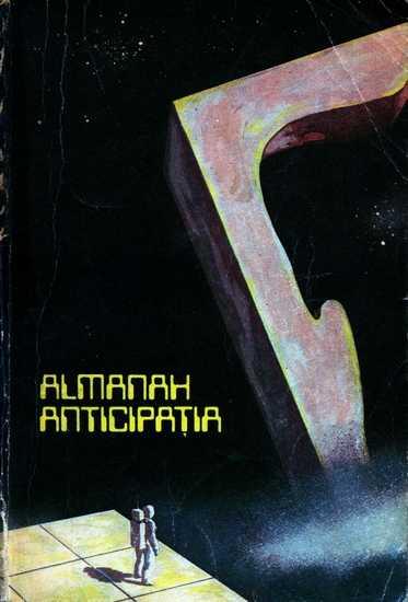 Almanah Anticipatia 1990