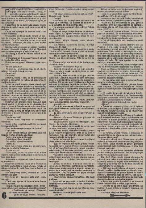 Jurnalul SF - Nr. 1 pp. 6